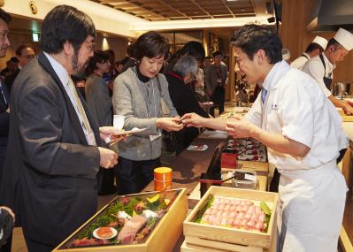 """""""新しい江戸""""を味わい尽くす! 江戸東京きらりプロジェクトが仕掛ける食のイベントが開催。"""