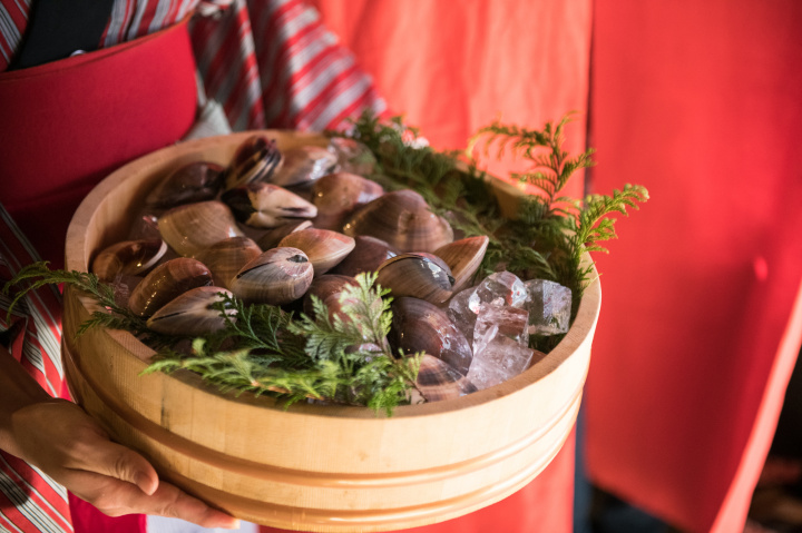 """江戸ワンダーランドに伝統文化を担うプロフェッショナルが集結! """"江戸の食""""に酔いしれる「夏の宴」をどう楽しむ?"""