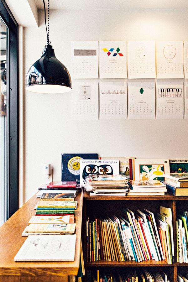 絵本好きなら一度は行きたい、東京の書店。