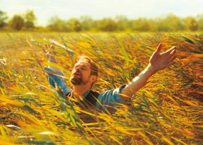 天才ゴッホの生涯を美しい映像で綴る、映画『永遠の門 ゴッホの見た未来』試写会にご招待!