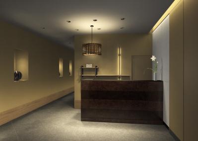 京都の町に溶け込む、新発想のホテル「エンソウ アンゴ」が10月に誕生。国内外のクリエイターが共鳴したコンセプトにご注目を。