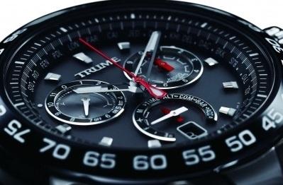 エプソンが放つアナログ式ハイテク機能時計、「TRUME」の魅力に触れてみませんか?