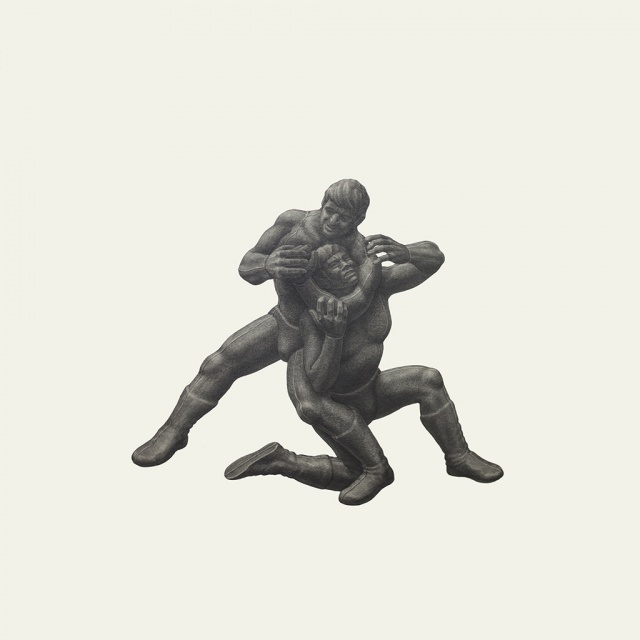 若手現代美術作家、関川航平が架空を描いた作品を通し問いかける、つくること・描くこと。関川航平展「figure / out」。