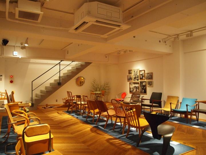 フリッツ・ハンセン145年の歴史をたどる展覧会に、貴重な北欧デザインの傑作椅子が集結!