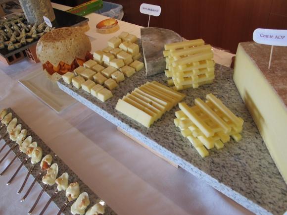 チーズのイベント「フロマージュ・カフェ」が、今年も代官山にやってきます!