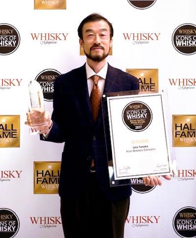 ウイスキーの奥深い魅力に迫る、「富士山麓」×Penのコラボイベントが渋谷・TRUNK HOTELで開催。