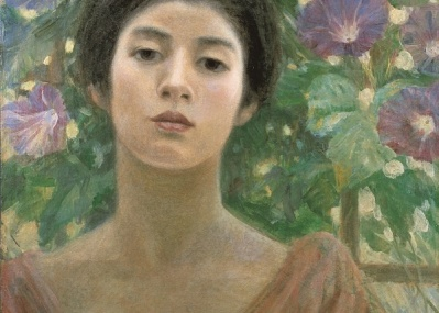 生誕150年記念「藤島武二展」で改めて追う、日本近代洋画を牽引した魅力。