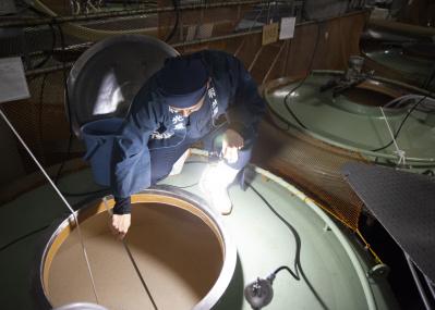 寛永2(1625)年創業。金沢一の老舗酒蔵「福光屋」が、純米酒だけを造る理由。