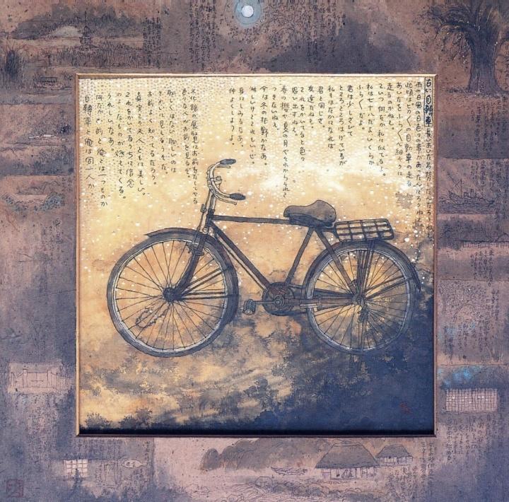 「不染鉄」をご存知ですか? 没後40年、東京初の回顧展で、写実と幻想の日本画の世界を堪能しましょう。