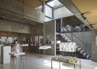 """著名建築家の""""現在地""""を知る、「世界の住宅プロジェクト展」に注目を。"""