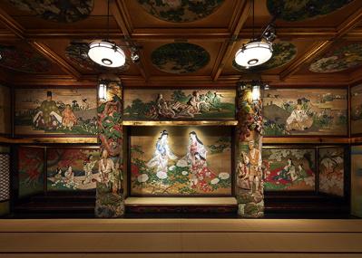 創業90周年を迎えた「ホテル雅叙園東京」とPenのスペシャルコラボイベントに25組50名様ご招待。