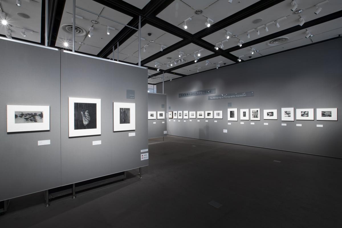 アメリカ近代写真のレジェンドの作品が集まる『ギルバート・コレクション展』は、オリジナルプリントの質感に思わず息をのみます。