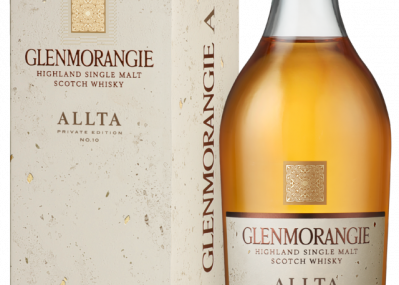 まるで芸術品のようなシングルモルト、「グレンモーレンジィ アルタ」の秘密は野生酵母にあり。