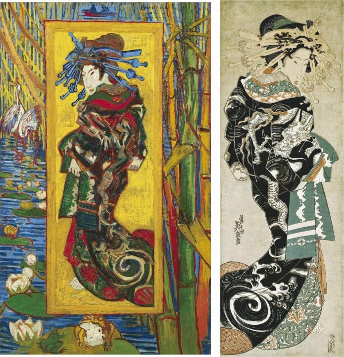 憧れが生んだ秀作が勢揃い!『ゴッホ展 巡りゆく日本の夢』で天才画家と日本人の心の交流を知ろう。