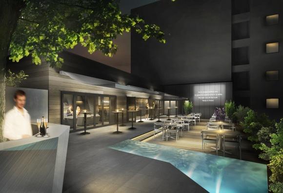 多数のクリエイターを擁し、歌舞伎町に生まれた「グランベルホテル新宿」に注目。