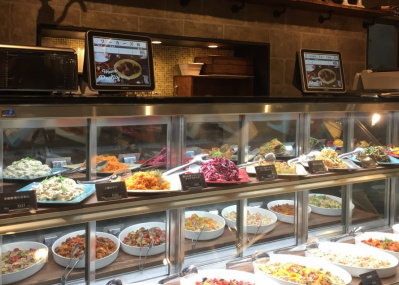 惣菜から調味料まで日本の美味が大集合!  芦屋で人気の「グランドフードホール」が、六本木ヒルズに誕生しました。