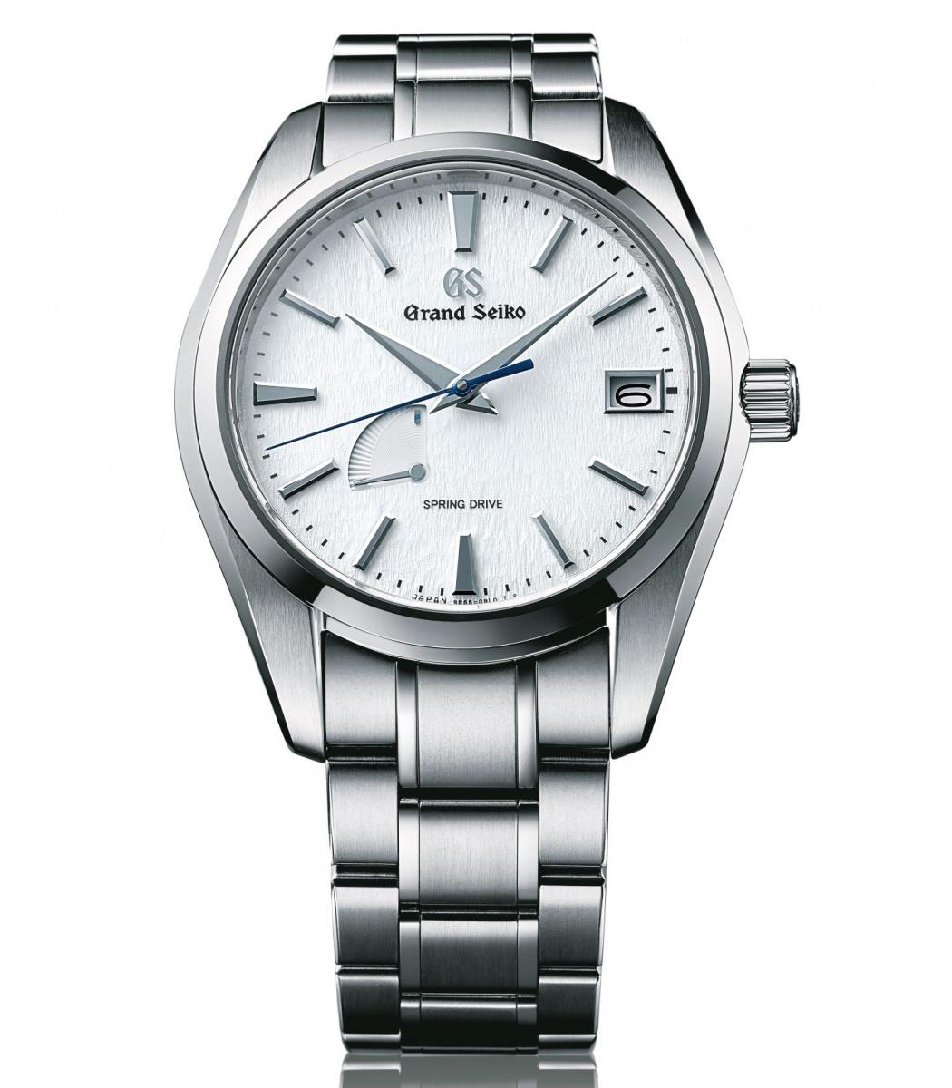 ミラノを沸かせた腕時計×アートの競演が再び! 東京・原宿で公開される、「グランドセイコー」のインスタレーションに注目。