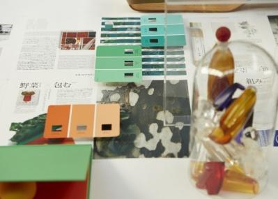 過程が見える「本」の展示が行われます。「GRAPHIC ASSEMBLAGE by TAMOTSU YAGI—八木保のアッサンブラージュ」開催中!