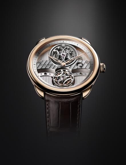reputable site f2518 1962c エルメスの新作時計は、世界176本限定のフライング・トゥール ...