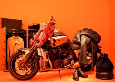 東京国立博物館で開催中、エルメス「レザー・フォーエバー」をお見逃しなく!