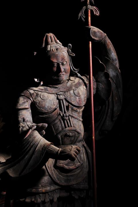 『比叡山至宝展』で、守り抜かれてきた宝物に込められた人々の祈りを感じよう。