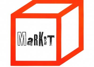 スタイリスト小沢宏さん主催によるフリーマーケット「MaRKET」が、中目黒で開かれます。