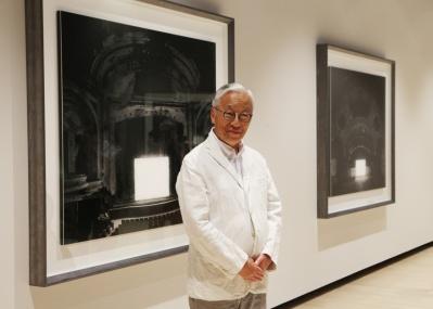 """生まれかわった東京都写真美術館で、時間を超えた""""杉本博司劇場""""を堪能する。"""