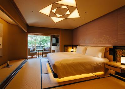 贅を尽くした和のミュージアムホテル、「ホテル雅叙園東京」で過ごす悦び。
