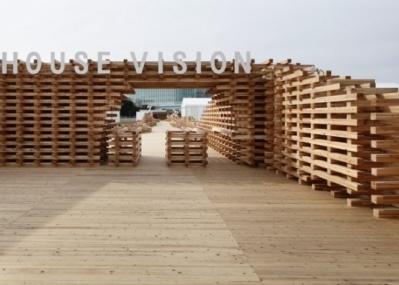 総勢40名の建築家による公開プレゼンテーション「HOUSE VISION 2015 SYMPOSIUM」