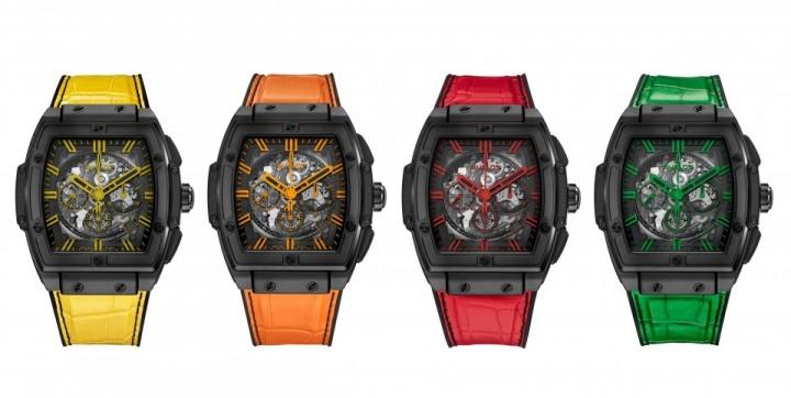 「ウブロ」はどこへ向かうのか? 疾走する人気腕時計ブランドの現在をCEOが語りました。