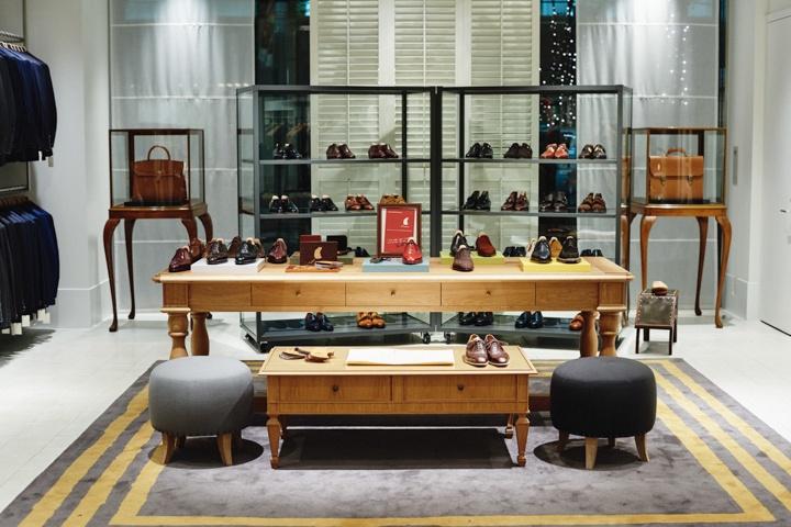 靴のアート展も話題の、深谷秀隆さんがイタリアから来日してオーダー会を行います。