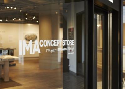 写真を楽しむ「IMA CONCEPT STORE」が、六本木 AXISビルにオープン!