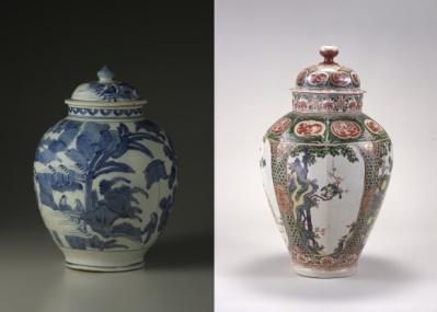 サントリー美術館で、「IMARI/伊万里 ヨーロッパの宮殿を飾った日本磁器」展が始まります。