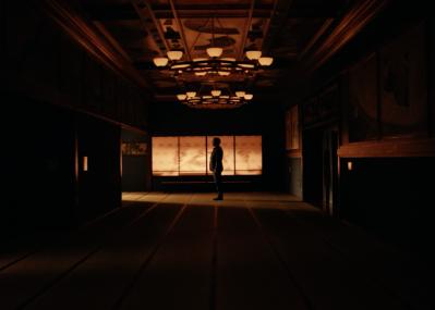 Pen国際版が制作した日仏合作の短編映画『静かな夜に』の本編が、ついに公開されました!