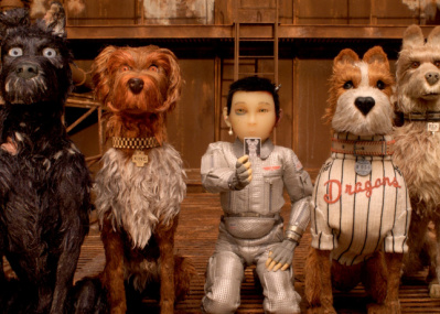 ウェス・アンダーソン監督の最新作『犬ヶ島』は、日本への愛情と尊敬が細部にまで描かれた、渾身の一作です。