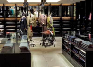 ついに本日オープン! 伊勢丹新宿店メンズ館のスーツ売り場が大改装しました!