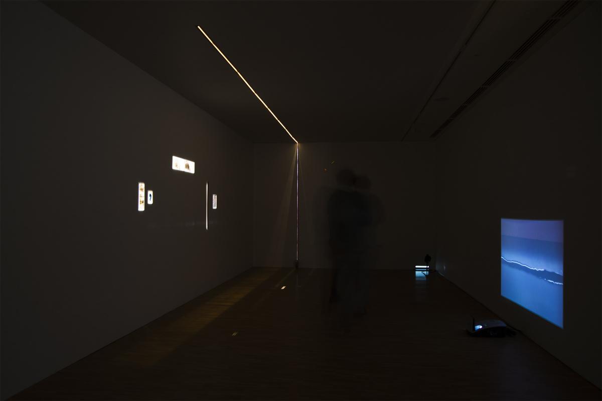 銀座メゾンエルメスの建物を光学装置に変えるアーティスト、イズマイル・バリーの不思議な魅力。