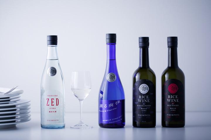 ターゲットはワイン愛好家⁉ 杜氏とソムリエがコラボした新感覚の日本酒「ITAYA」にご注目を。