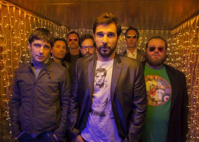 イタリアで大ヒット! 天才学者たちが繰り広げる、コメディシリーズの1作目『いつだってやめられる 7人の危ない教授たち』は必見です。