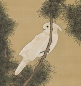 若冲を観て、京都を知る。『生誕300年 若冲の京都 KYOTOの若冲』が開催中です。
