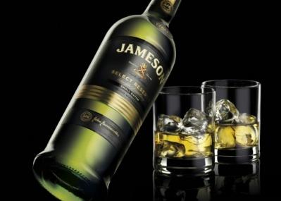 ジェムソンの新ウイスキーが上陸! スパイスの香り、シェリーフルーツの甘さに酔いしれる。