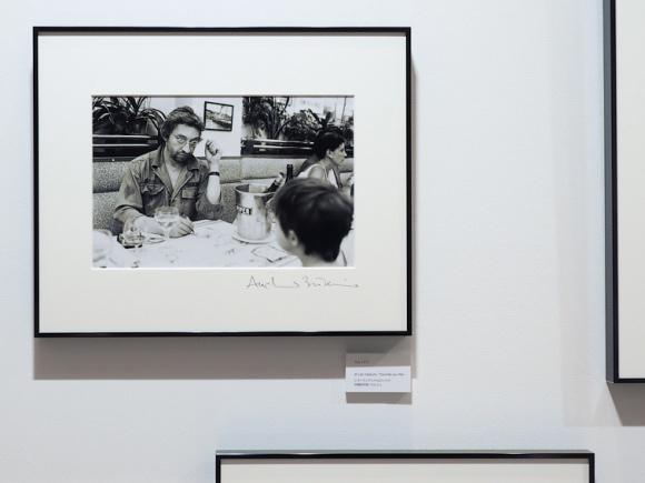 若き日のゲンズブール、幼いシャルロットも!ジェーン・バーキンの兄が撮った70年代の家族写真展。