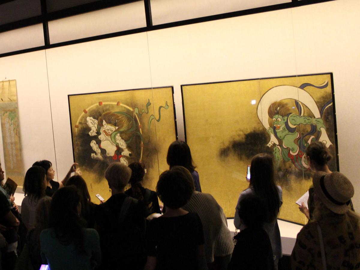 2018年は日本美術が熱い⁈ 宗達から若冲まで、ヨーロッパで江戸絵画が注目を集める理由とは。