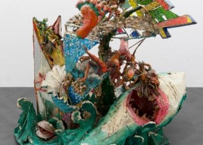 「日本の前衛――ネオ・ダダとその周辺――」展で、60年代アートシーンの熱気を感じましょう!