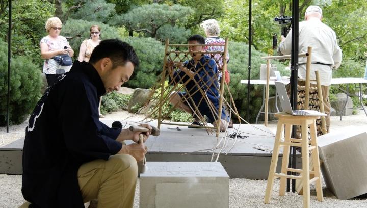 イリノイ発、日本庭園に伝統工芸・文化が集う夏祭り「ジャパニーズサマーフェスティバル」とは?