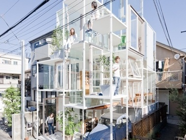戦後日本の住宅建築が大集合、「日本の家」展で生活空間を考えてみませんか?