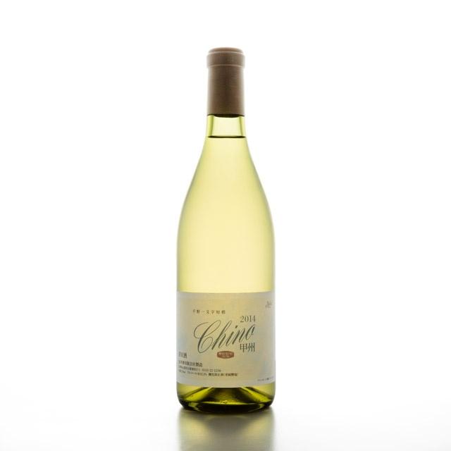 樽に負けない果実味と緊張感!甲州ワインのイメージが覆されます。