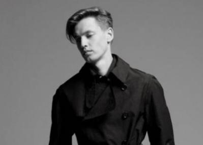 「JEANPAULKNOTT」の、アートとファッションが融合するエキシビションをお見逃しなく。
