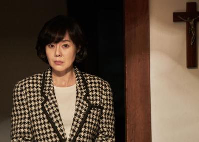 先読み不可能! 韓国ミステリー『時間回廊の殺人』は目が離せません。