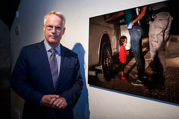 アメリカに衝撃を与えた一枚の写真。撮影したフォトジャーナリストが伝えたい思いとは。